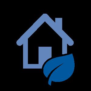 ikona za nepovratna sredstva in možnost kreditiranja iz Eko sklada