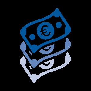 ikona za posebne ugodnosti za kupce energentov ECE